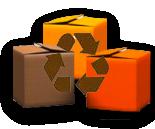 Recyclage maximum
