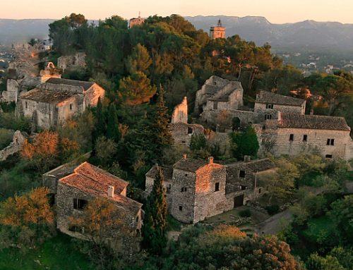 A bientôt sur vos marchés de Provence